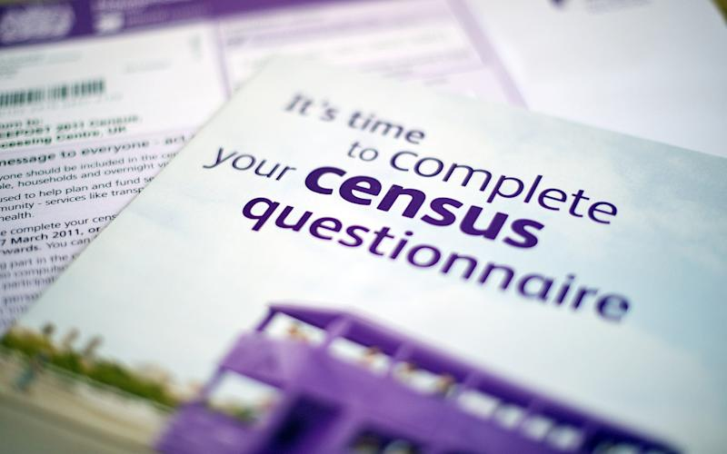 The next census will be sent to 26 million houses electronically in 2021 - PA