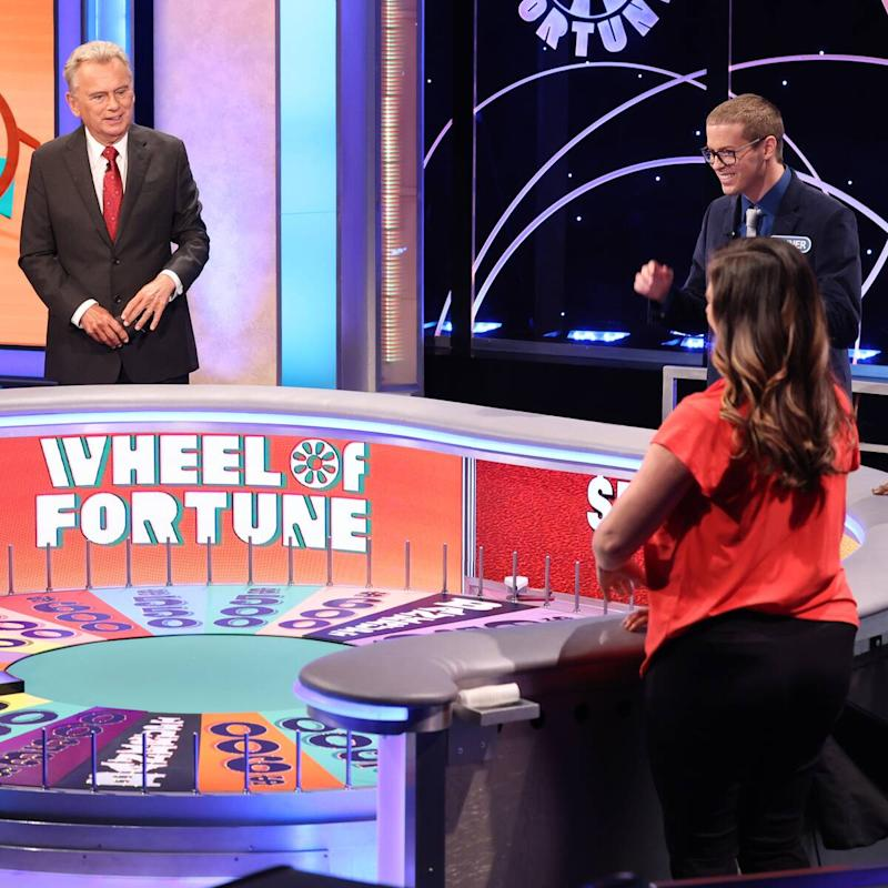 How Wheel of Fortune 's Return to TV Will Look Different Amid the Coronavirus Pandemic