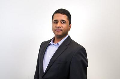 Gagan Kanjlia, Chief Product Officer for Silicon Valley Bank