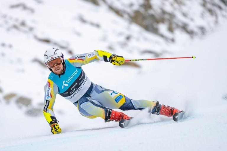 Kilde competed on October 18 in Austria