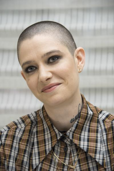 Non Binary Actor Asia Kate Dillon Opens Up About Their