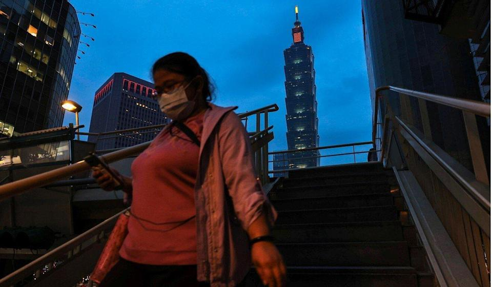 Taiwan has been pushing to attend a virtual meeting of the WHA that starts next week but has yet to receive an invitation from the WHO. Photo: Reuters