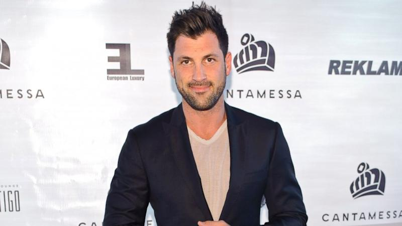 Maksim Chmerkovskiy Reveals He Lost Virginity at 16 to Supermodel in Her 30s