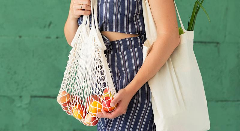 What are the best reusable bags? We have found the eco-friendly alternatives to single use plastic bags [Getty]