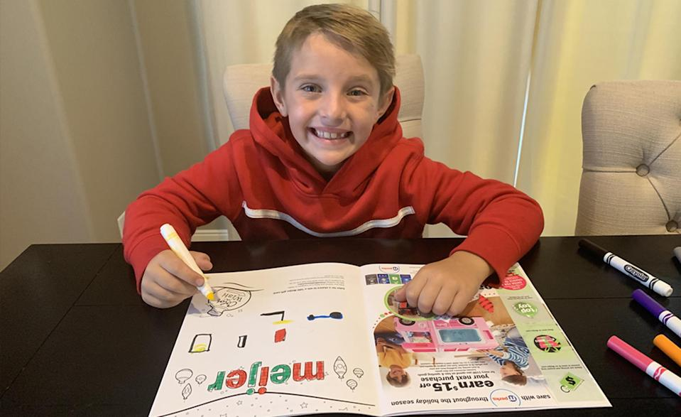 Meijer Toy Book Offers Safer Shopping Option with Top Picks Available for Pickup