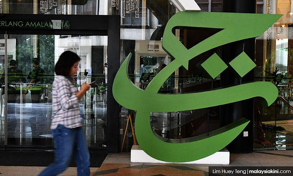 PM: Tabung Haji not controlled by non-Muslims, records RM78b in assets