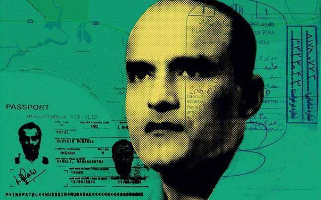 Amid growing cries to free Kulbhushan Jadhav from Pak, Kashmiri leader says India must not point fingers