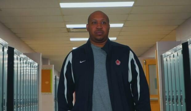 Longtime Halifax basketball coach and activist Colter Simmonds says he supports prep schools, so long as they stress academics and have children's best interest at heart.