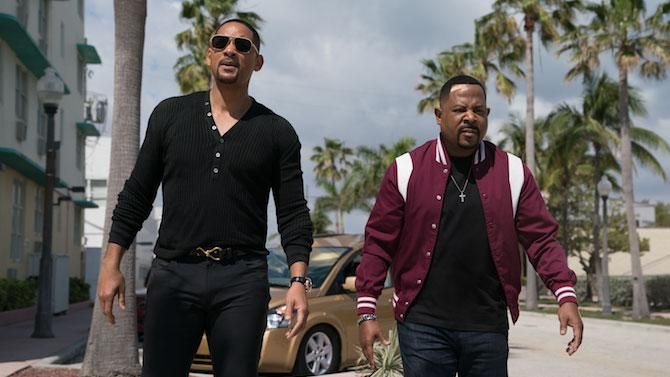 Will Smith protagoniza Bad Boys for Life junto a Martin Lawrence. (Imagen: Ben Rothstein © 2019 CTMG, Inc. All Rights Reserved. / Image.net)
