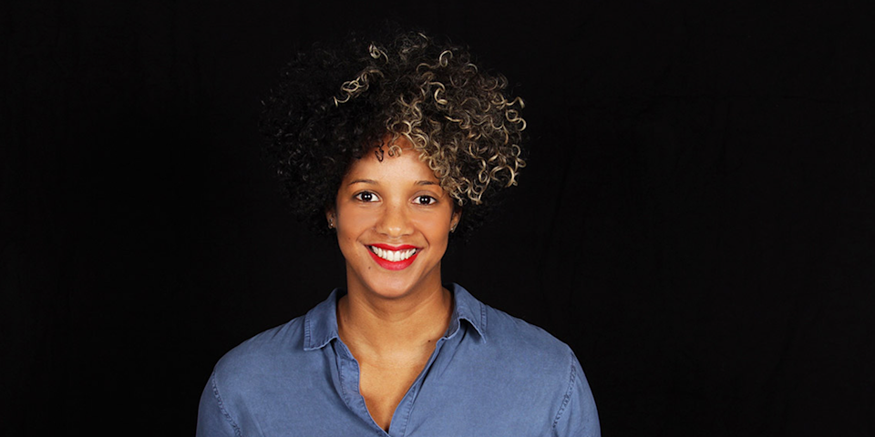64) Allia McLeod, Head of Brand Relations & Content Development, Verizon Media. Photo: Verizon Media
