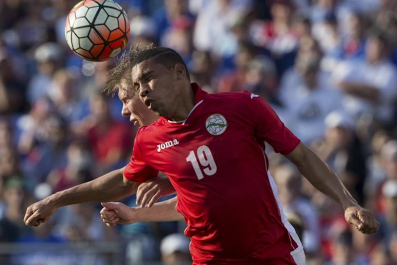 Cuban Yasmani Lopez Defects on Reaching USA for CONCACAF Gold Cup