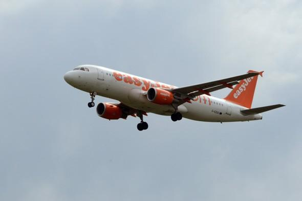 Scottish man missing after boarding Easyjet flight to Geneva