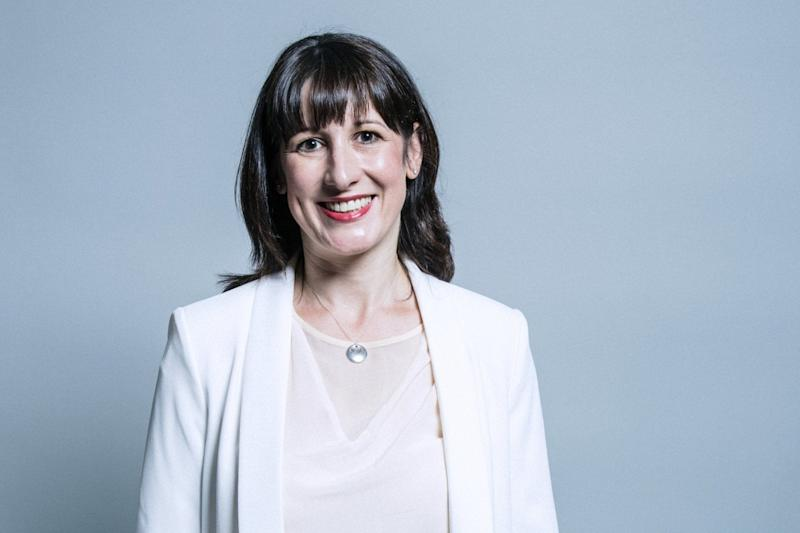 Rachel Reeves is Labour MP for Leeds West: Chris McAndrew / UK Parliament