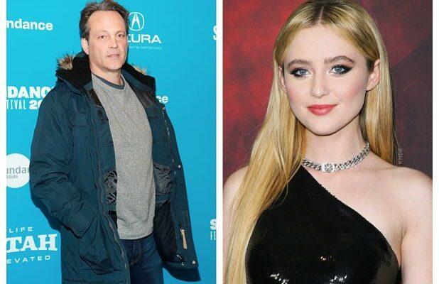 Vince Vaughn, Kathryn Newton to Star in Body Swap Thriller From 'Happy Death Day' Director