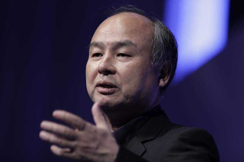 SoftBank Gives 'Very Public Lesson' to Founders in WeWork Ouster