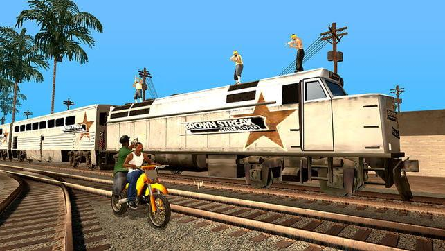 best offline games for android gta san andreas ios 2