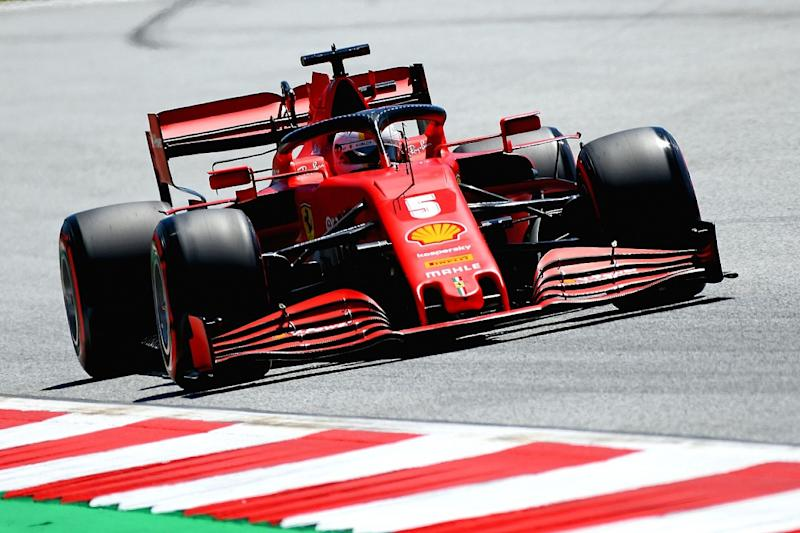 Why Ferrari is looking to find Binotto more support