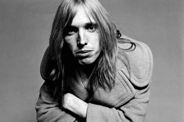 Tom Petty in 2001. (Photo by Richard E. Aaron/Redferns/Getty Images)