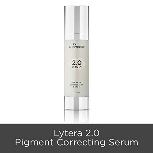 """<p><strong>SkinMedica</strong></p><p>amazon.com</p><p><strong>$154.00</strong></p><p><a href=""""https://www.amazon.com/dp/B01N12U3HW?tag=syn-yahoo-20&ascsubtag=%5Bartid%7C10072.g.29529033%5Bsrc%7Cyahoo-us"""" rel=""""nofollow noopener"""" target=""""_blank"""" data-ylk=""""slk:SHOP NOW"""" class=""""link rapid-noclick-resp"""">SHOP NOW</a></p><p>""""Using the combined power of skin brighteners niacinamide and tranexamic acid, this fades discoloration,"""" says <a href=""""https://www.instagram.com/lmmedical.nyc/?igshid=shnw0qi5yklm"""" rel=""""nofollow noopener"""" target=""""_blank"""" data-ylk=""""slk:Dr. Morgan Rabach"""" class=""""link rapid-noclick-resp"""">Dr. Morgan Rabach</a> of LM Medical in NYC.</p>"""