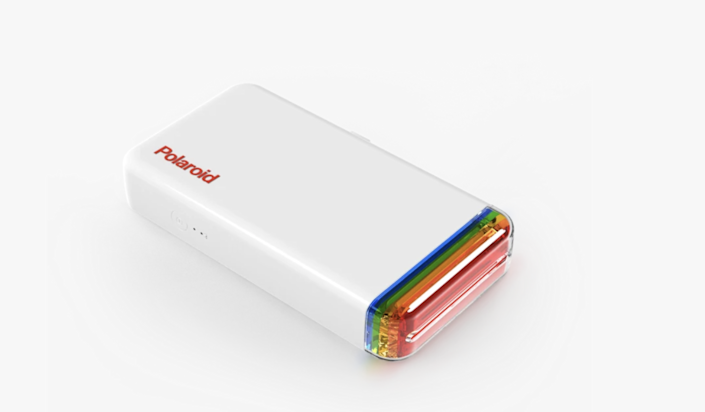 This was our favorite portable photo printer and it's currently on sale.