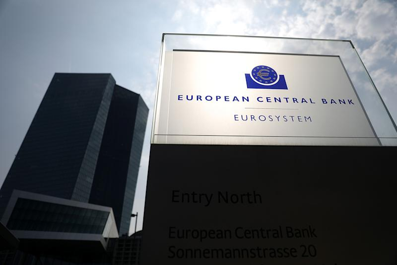 ECB Seat to Be Filled in Open Contest If Latvian Leader Prevails