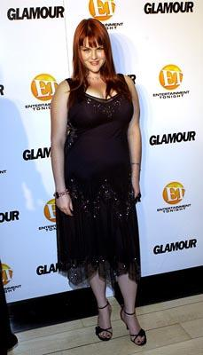 Sara Rue Entertainment Tonight & Glamour Party 55th Annual Emmy Awards After Party - 9/21/2003