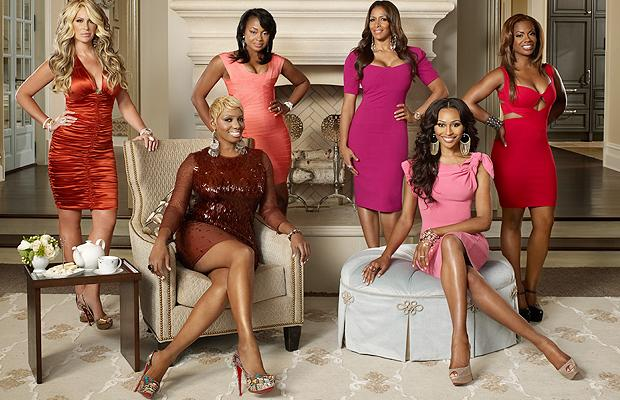 Confirmed Sheree Whitfield Quits Real Housewives Of Atlanta