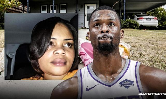 Harrison Barnes To Pay For Funeral Expenses For Atatiana Jefferson, Who Was Killed By Police Officer In Own Home