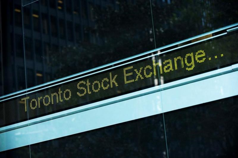 TSX makes back a third of losses on first three-day rally since highs
