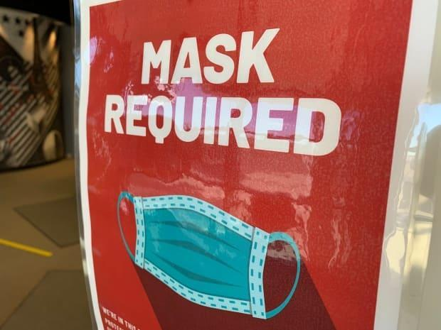 Saskatoon Mayor Charlie Clark says the city doesn't have jurisdiction to re-implement a city-wide mask mandate.  (Guy Quenneville/CBC - image credit)
