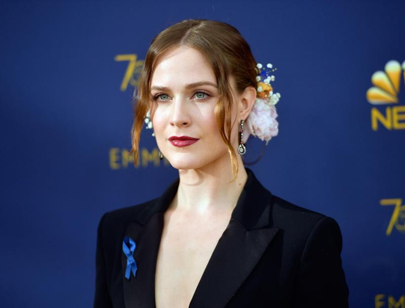 Evan Rachel Wood slams Cats: 'Worst thing I have ever seen'