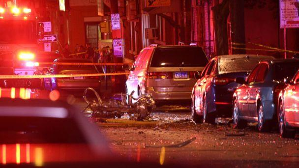 3 killed after car explodes in suburban Pennsylvania ...