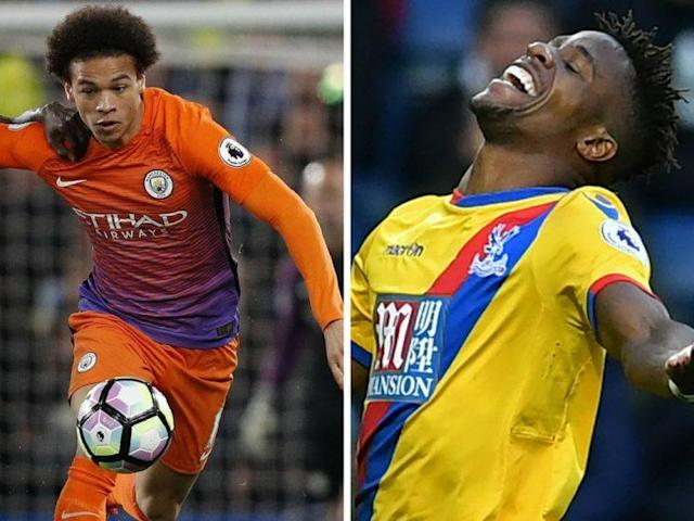 Leroy Sane and Wilfried Zaha head up The General's budget selections for Gameweek 32