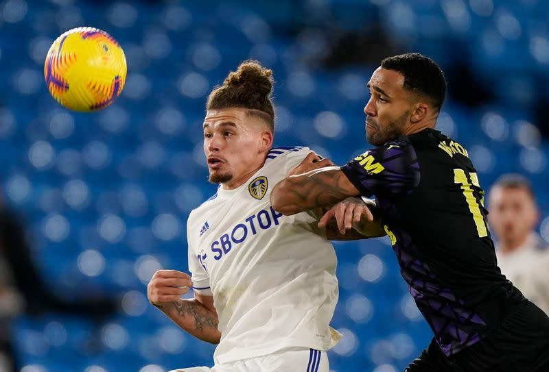 Premier League - Leeds United v Newcastle United