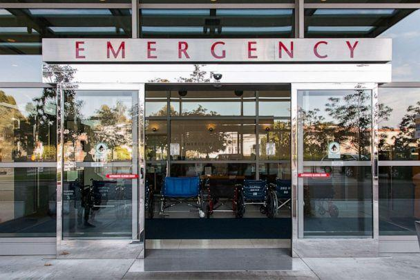 PHOTO: Stock photo of an emergency room in a hospital. (STOCK PHOTO/Getty Images)