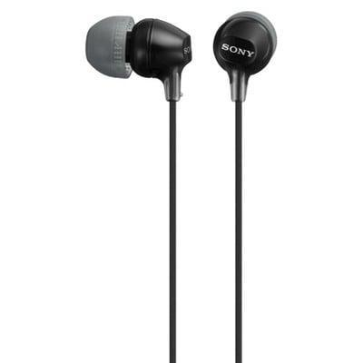 <p><span>Sony Fashionable In-Ear Headphones</span> ($7, originally $15)</p>