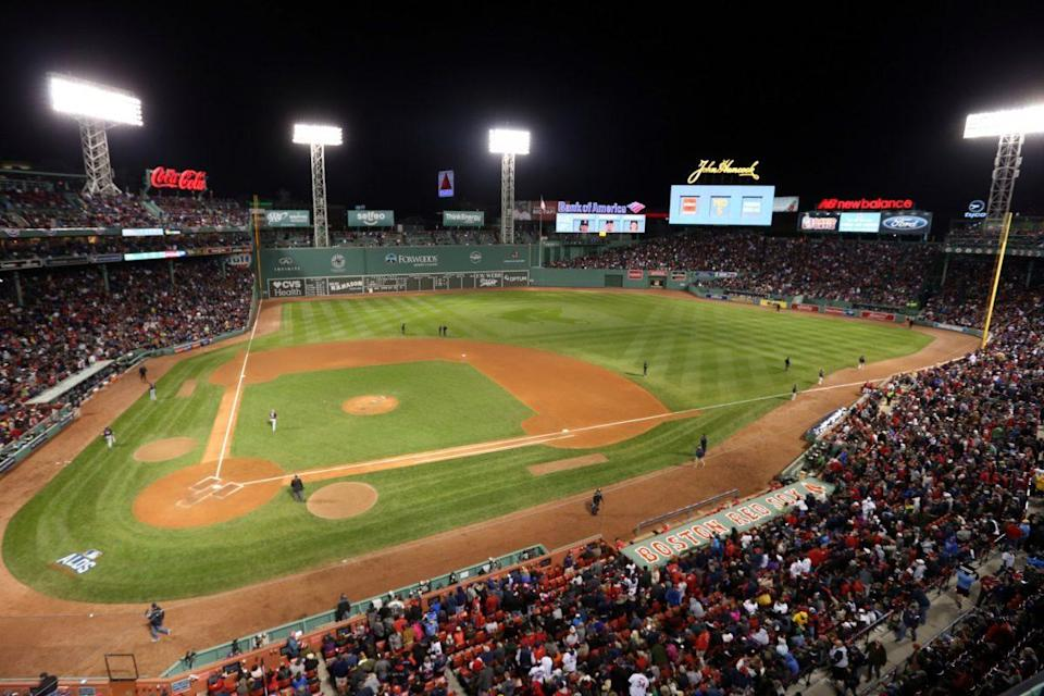 There are some great pitchers on the Red Sox, but Fenway Park will present challenges.