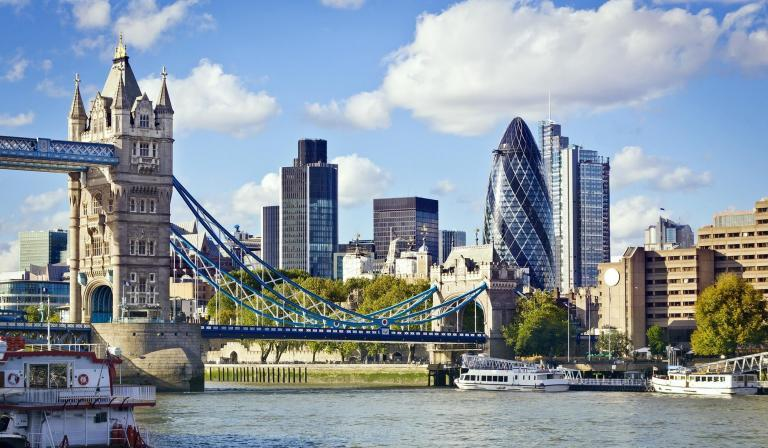 Record numbers of tourists visited UK in 2016