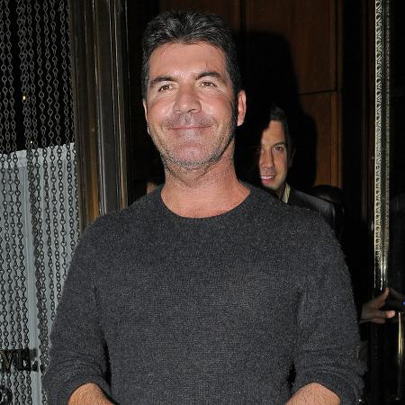 'Smart' Simon Cowell