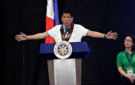 Duterte to visit China next week amid worsening ties with US