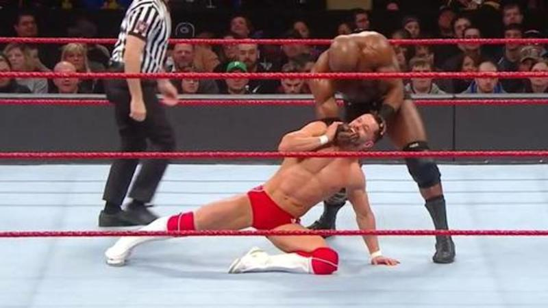 Five most underrated finishing moves in WWE