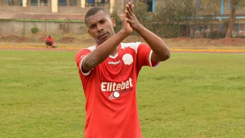 Ulinzi Stars confirm the end of Hassan Mohamed's eight-year stay