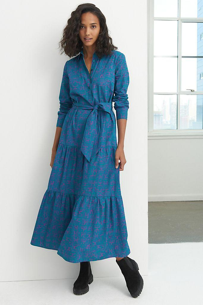 "<br><br><strong>Anthropologie</strong> Alizeh Tiered Maxi Dress, $, available at <a href=""https://go.skimresources.com/?id=30283X879131&url=https%3A%2F%2Fwww.anthropologie.com%2Fshop%2Falizeh-tiered-maxi-dress%3F"" rel=""nofollow noopener"" target=""_blank"" data-ylk=""slk:Anthropologie"" class=""link rapid-noclick-resp"">Anthropologie</a>"
