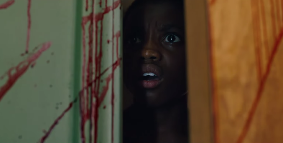 A still from the first Candyman trailer. (Universal Pictures)