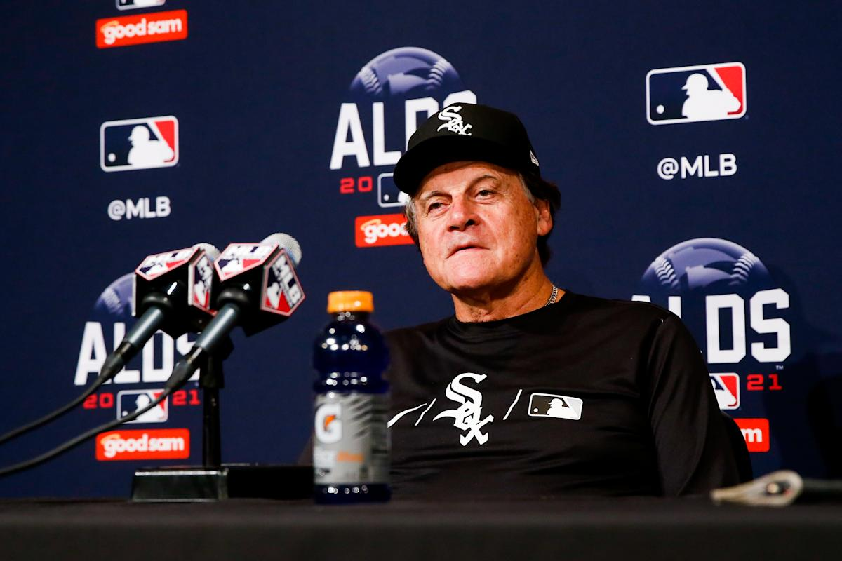 Tony La Russa says Astros have a 'character shortage' after they eliminate his White Sox