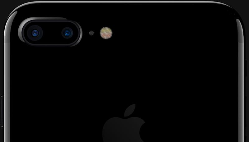 Apple's iPhone 7 Plus