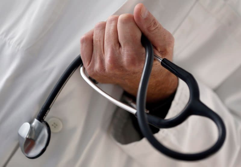 Many doctors in training may skip routine health care