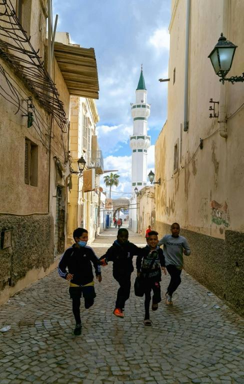 The old city, which dates back to the Phoenicians in the seventh century BC, has passed from civilisation to civilisation, notably the ancient Greeks, Romans and the Ottoman empire