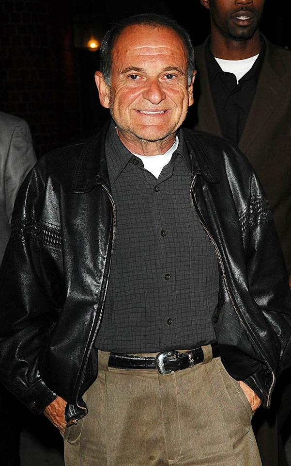 "February 9: Joe Pesci turns 68 Jonathan Soto Friolo/<a href=""http://www.splashnewsonline.com"" target=""new"">Splash News</a> - October 18, 2006"