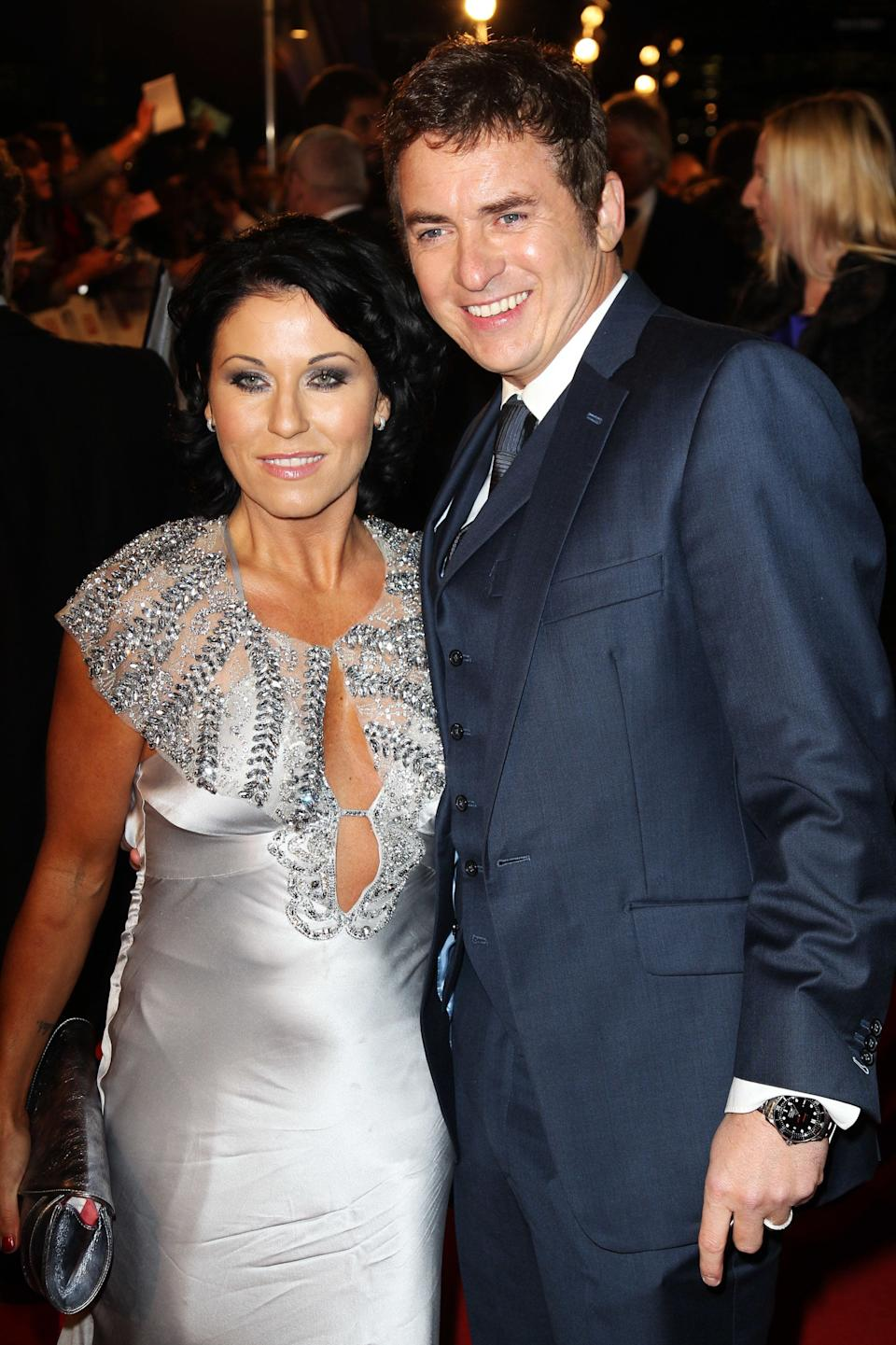"""'EastEnders' star Shane is known for being thick as thieves with his co-star both on and off screen, though he's since admitted this wasn't always the case.<br /><br />During a court testimony in the phone hacking scandal trials, he admitted that the two would often leave other voice messages about what was going on in their professional and personal lives, but they eventually wound up falling out due to mistrust, when they were both the victims of hacks.<br /><br />He said in 2015: """"That impacts a lot on shows like 'EastEnders' where you are working so close. You end up just not talking to each other because you end up not trusting each other.""""<br /><br />After a while, me and Jessie didn't speak for five years because she didn't trust me and I didn't trust her because we both thought we were selling each other down the river with stories, which it turned out of course wasn't true.""""<br /><br />Thankfully, now they know the truth, they're once again great friends, and are gearing up to play Kat and Alfie Moon in an 'EastEnders' spin-off in 2017."""
